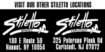Stilettos Carlstadt Nj
